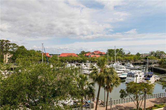 13 Harbourside Lane #7152, Hilton Head Island, SC 29928 (MLS #396059) :: Beth Drake REALTOR®