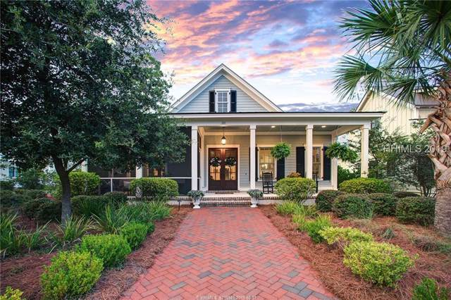 33 Red Knot Road, Bluffton, SC 29910 (MLS #396064) :: Collins Group Realty