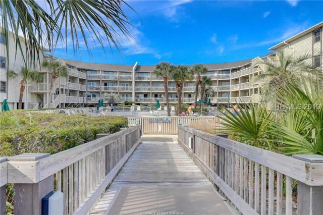4 N Forest Beach Drive #205, Hilton Head Island, SC 29928 (MLS #396070) :: Collins Group Realty