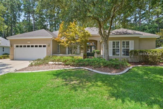 13 Preacher Court, Bluffton, SC 29909 (MLS #396077) :: Collins Group Realty