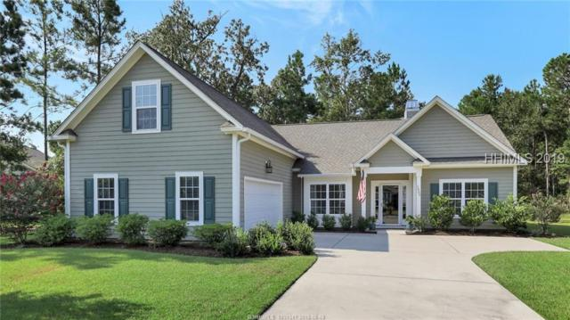 1005 Cjs Place, Bluffton, SC 29910 (MLS #396079) :: RE/MAX Island Realty