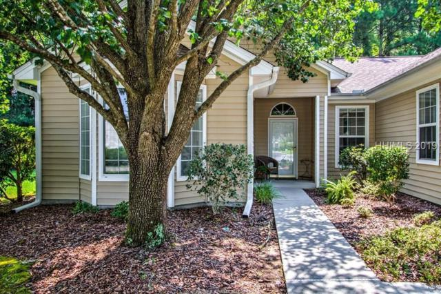 27 Lynah Way, Bluffton, SC 29909 (MLS #396081) :: The Alliance Group Realty