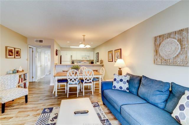 10 Mooring Buoy Road #75, Hilton Head Island, SC 29928 (MLS #396082) :: Beth Drake REALTOR®