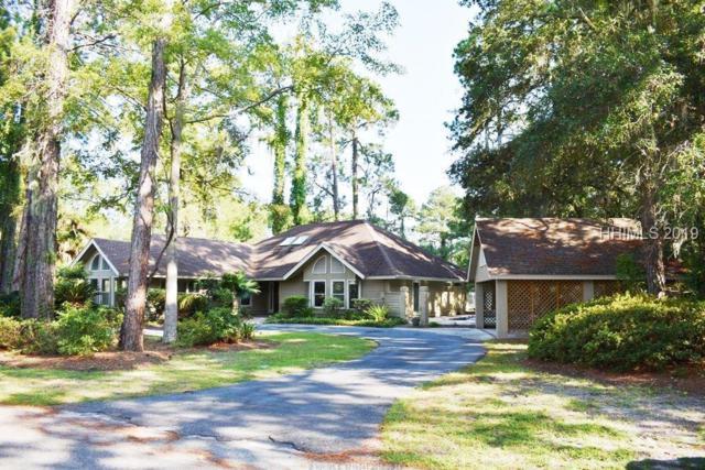 53 Savannah Trail, Hilton Head Island, SC 29926 (MLS #396092) :: The Alliance Group Realty