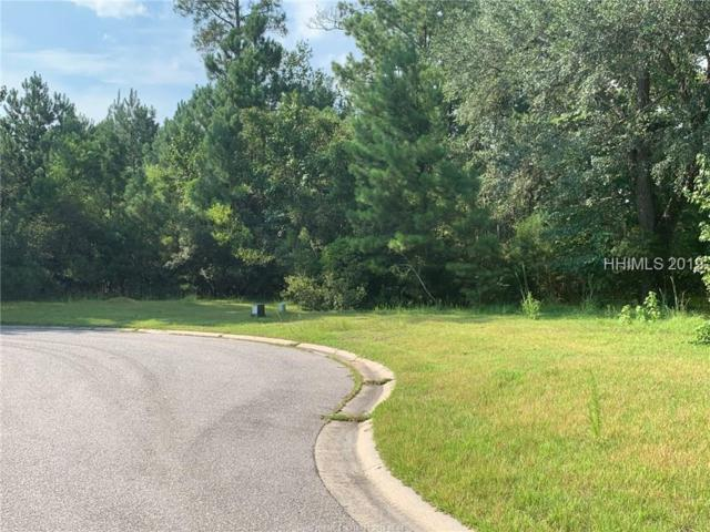 11 Caravelle Court, Bluffton, SC 29909 (MLS #396100) :: The Alliance Group Realty