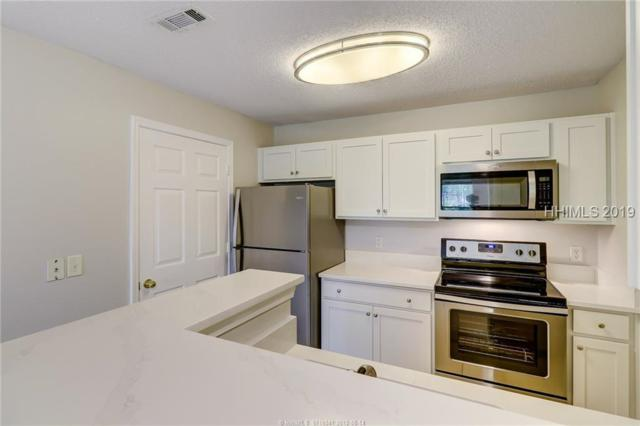 100 Kensington Boulevard #116, Bluffton, SC 29910 (MLS #396101) :: RE/MAX Island Realty