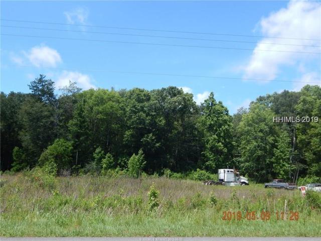 0 Deerfield Road, Hardeeville, SC 29927 (MLS #396111) :: RE/MAX Coastal Realty