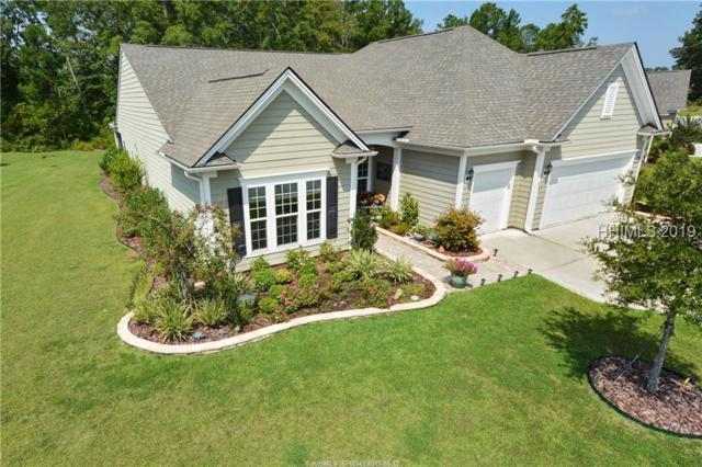75 Groveview Avenue, Bluffton, SC 29910 (MLS #396119) :: The Alliance Group Realty