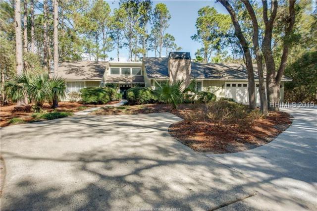 44 Full Sweep, Hilton Head Island, SC 29928 (MLS #396127) :: Beth Drake REALTOR®