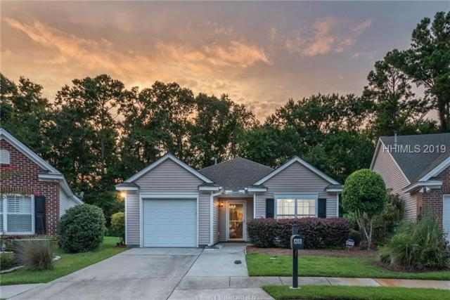 68 Gables Lane, Bluffton, SC 29910 (MLS #396144) :: The Alliance Group Realty