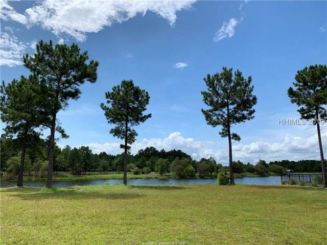 327 River Oak Way, Hardeeville, SC 29927 (MLS #396174) :: Southern Lifestyle Properties