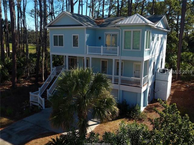 161 Davis Love Drive, Fripp Island, SC 29920 (MLS #396176) :: RE/MAX Island Realty