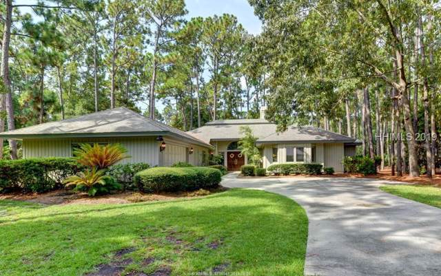 15 Eagle Claw Lane, Hilton Head Island, SC 29926 (MLS #396324) :: The Coastal Living Team