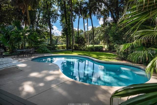 16 Woodbine Place, Hilton Head Island, SC 29928 (MLS #396340) :: Beth Drake REALTOR®