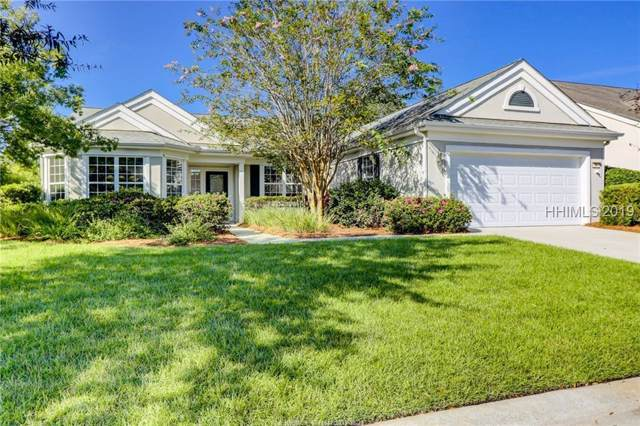 21 Wendover Court, Bluffton, SC 29909 (MLS #396375) :: RE/MAX Coastal Realty