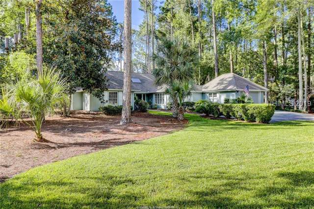 9 Sweetwater Lane, Hilton Head Island, SC 29926 (MLS #396389) :: Schembra Real Estate Group