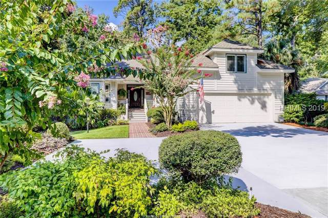 41 Deerfield Rd, Hilton Head Island, SC 29926 (MLS #396392) :: Schembra Real Estate Group