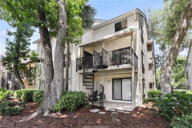 36 Deallyon Avenue #38, Hilton Head Island, SC 29928 (MLS #396405) :: Schembra Real Estate Group