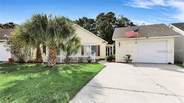 131 Harvest Circle, Bluffton, SC 29910 (MLS #396440) :: The Alliance Group Realty