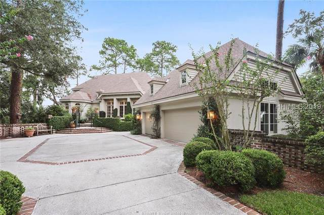38 Combahee Road, Hilton Head Island, SC 29928 (MLS #396441) :: The Alliance Group Realty