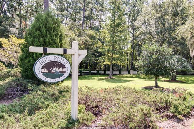 169 Bull Point Drive, Seabrook, SC 29940 (MLS #396468) :: Southern Lifestyle Properties