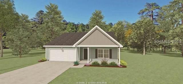529 Ridgeland Lakes Drive, Ridgeland, SC 29936 (MLS #396480) :: RE/MAX Coastal Realty
