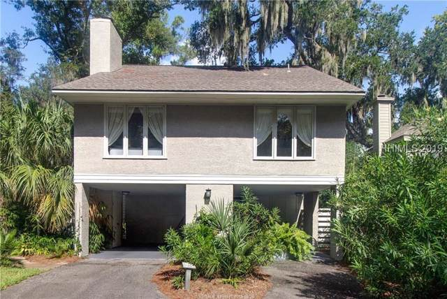 23 Bridgeport Lane, Hilton Head Island, SC 29928 (MLS #396501) :: RE/MAX Island Realty