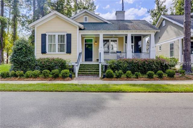 5 Phoebe Pass, Beaufort, SC 29906 (MLS #396505) :: The Alliance Group Realty