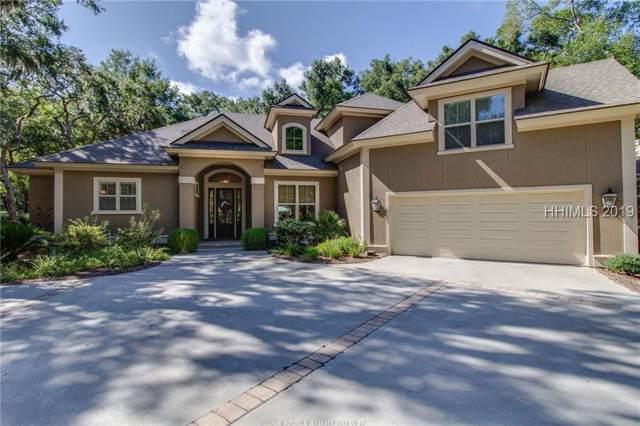 75 Wedgefield Drive, Hilton Head Island, SC 29926 (MLS #396508) :: Collins Group Realty