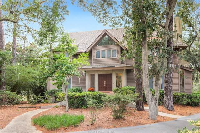 55 Stoney Creek Road, Hilton Head Island, SC 29928 (MLS #396509) :: The Alliance Group Realty