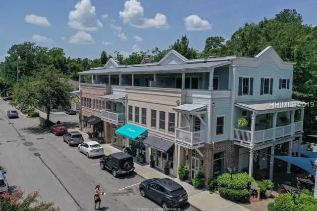 5 Promenade Street, Bluffton, SC 29910 (MLS #396520) :: Beth Drake REALTOR®