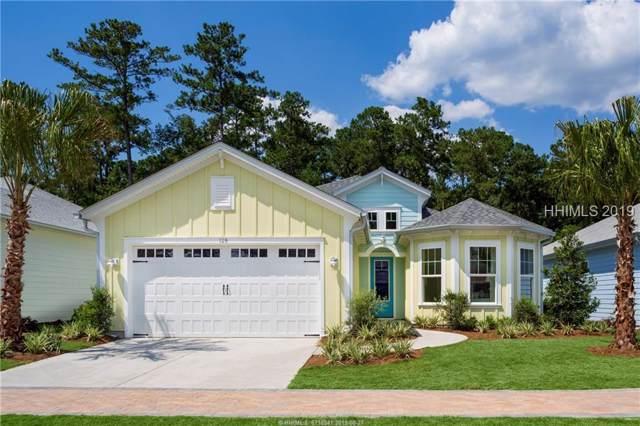 356 Latitude Boulevard, Hardeeville, SC 29927 (MLS #396534) :: Southern Lifestyle Properties