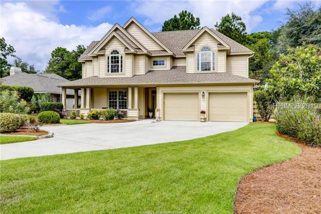 27 Pearl Reef Lane, Hilton Head Island, SC 29926 (MLS #396539) :: Collins Group Realty