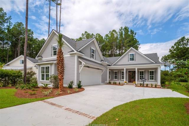 6 Wicklow Circle, Bluffton, SC 29910 (MLS #396542) :: Collins Group Realty
