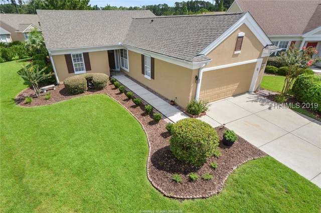 31 Sundome Court, Bluffton, SC 29909 (MLS #396545) :: RE/MAX Coastal Realty