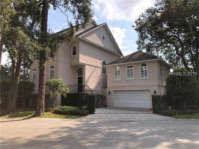 15 Wexford On The Grn, Hilton Head Island, SC 29928 (MLS #396563) :: Collins Group Realty