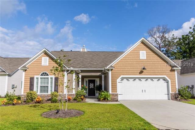 42 Grovewood Drive, Bluffton, SC 29910 (MLS #396570) :: Collins Group Realty