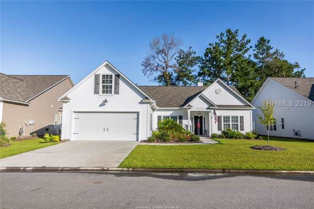 40 Grovewood Drive, Bluffton, SC 29910 (MLS #396575) :: Beth Drake REALTOR®
