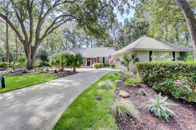 45 Full Sweep, Hilton Head Island, SC 29928 (MLS #396581) :: Beth Drake REALTOR®