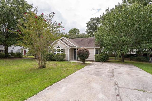 10 Grandiflora Lane, Beaufort, SC 29907 (MLS #396583) :: Collins Group Realty