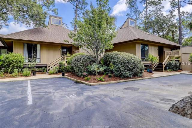 141 Devils Elbow Lane #141, Hilton Head Island, SC 29926 (MLS #396589) :: Southern Lifestyle Properties
