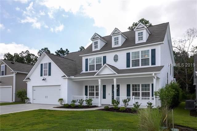 51 Grovewood Drive, Bluffton, SC 29910 (MLS #396602) :: Beth Drake REALTOR®