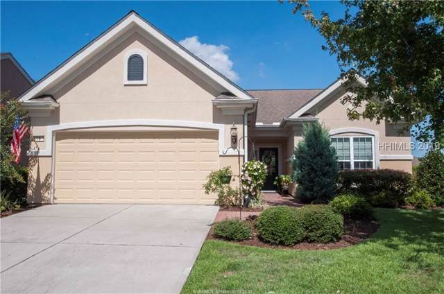 19 Pinedrop Court, Bluffton, SC 29909 (MLS #396608) :: The Alliance Group Realty