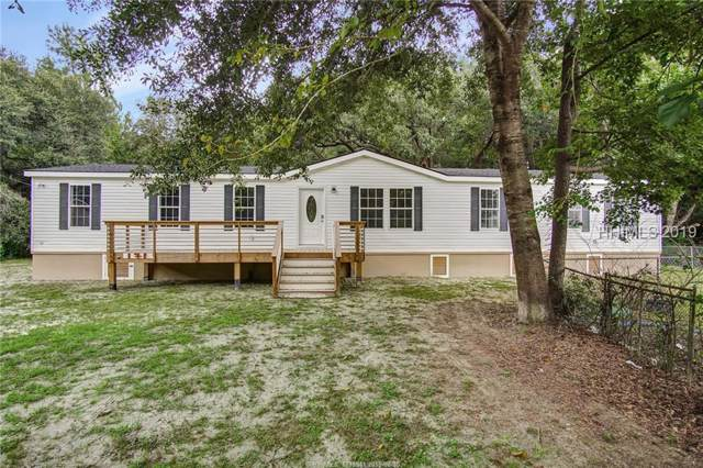 171 School Cut Road, Hardeeville, SC 29927 (MLS #396636) :: RE/MAX Coastal Realty