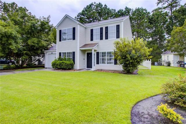 798 Cattle Run Way, Bluffton, SC 29910 (MLS #396643) :: RE/MAX Island Realty