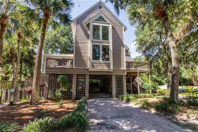 26 Mallard Road, Hilton Head Island, SC 29928 (MLS #396644) :: RE/MAX Coastal Realty