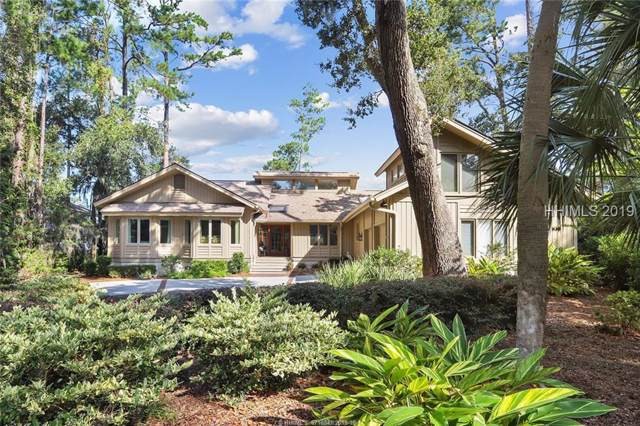 27 Pine Island Road, Hilton Head Island, SC 29928 (MLS #396651) :: RE/MAX Island Realty