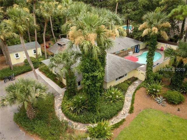1 Mallard Road, Hilton Head Island, SC 29928 (MLS #396654) :: RE/MAX Coastal Realty