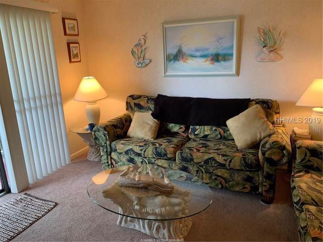 45 Folly Field Road 18K, Hilton Head Island, SC 29928 (MLS #396659) :: Collins Group Realty