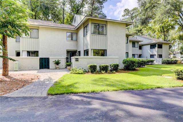 90 Gloucester Road #604, Hilton Head Island, SC 29928 (MLS #396662) :: RE/MAX Coastal Realty